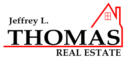 Jeffrey L. Thomas Real Estate logo